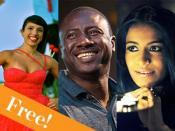 Carnegie Kids: My City, My Song with Magda Giannikou, Falu, and Yacouba Sissoko