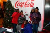 Coca-Cola Winter Wonderland