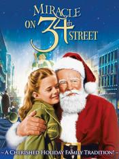 Screening of Miracle on 34th Street