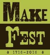 MakeFest 1716-2016
