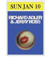 Broadway Playhouse: Richard Adler & Jerry Ross